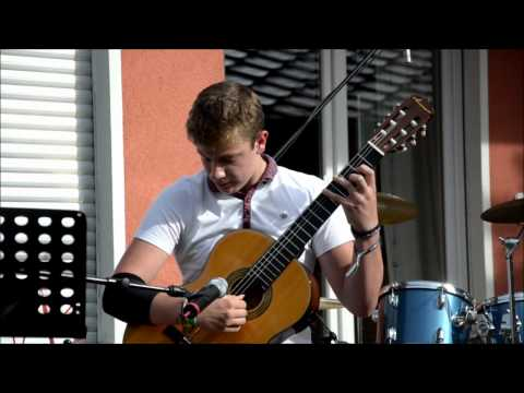 Rondo Rodeo - Gary Ryan played by Sam Rodwell