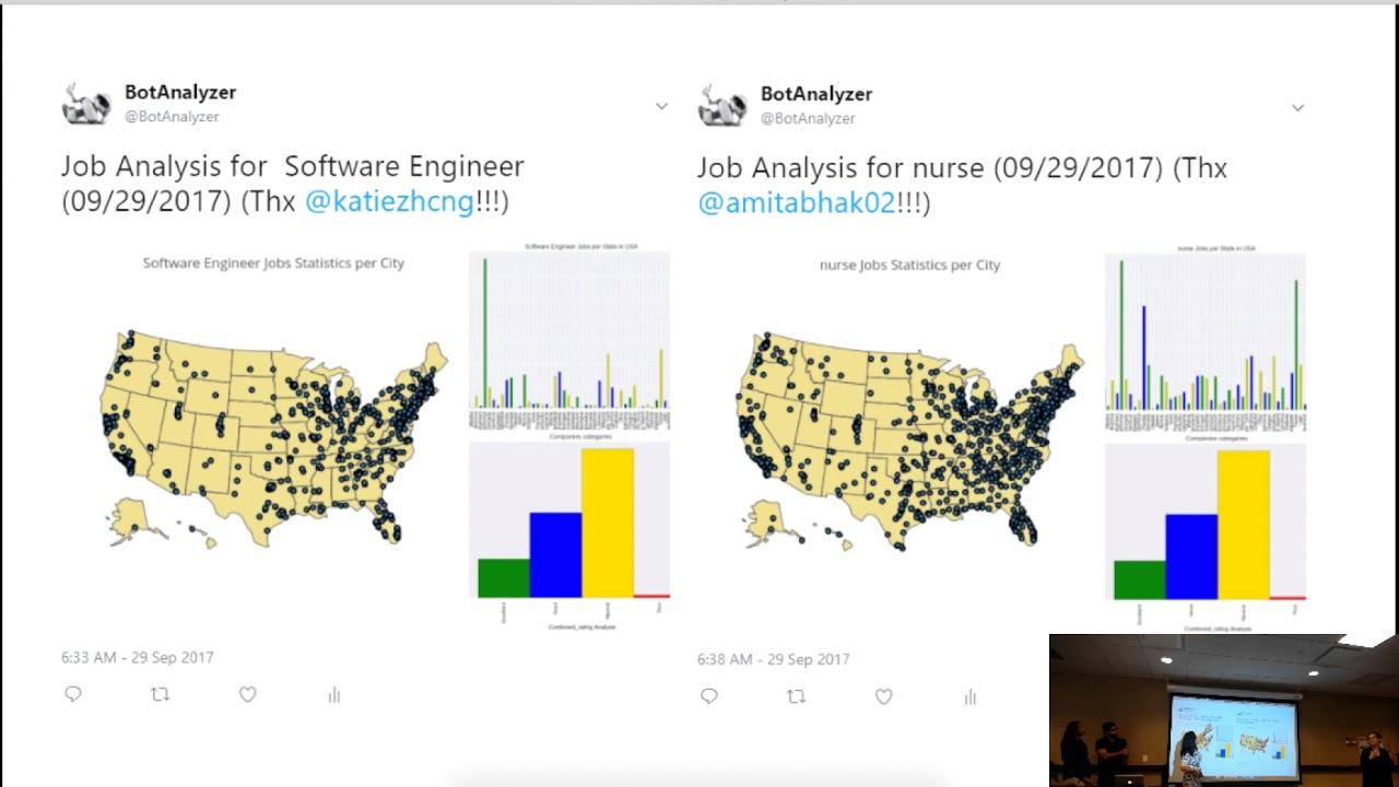 JobBot   Rutgers Data Science Boot Camp