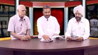 Shiv Kumar Batalvi diyan yadan    Dr Darshan Singh    Pardeep sachdeva    Dr G D Chaudhary