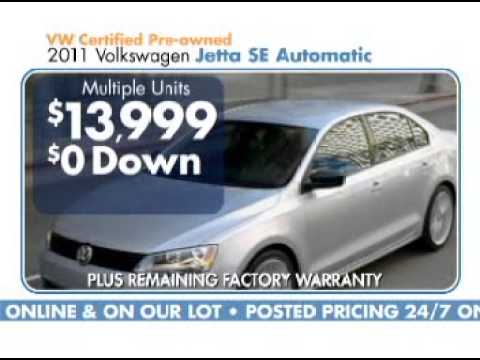 Vw Of Duluth >> Vw Of Duluth Commercial Pre Owned