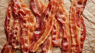 The Real Reason Wнy You Should Try Cooking Bacon In Water