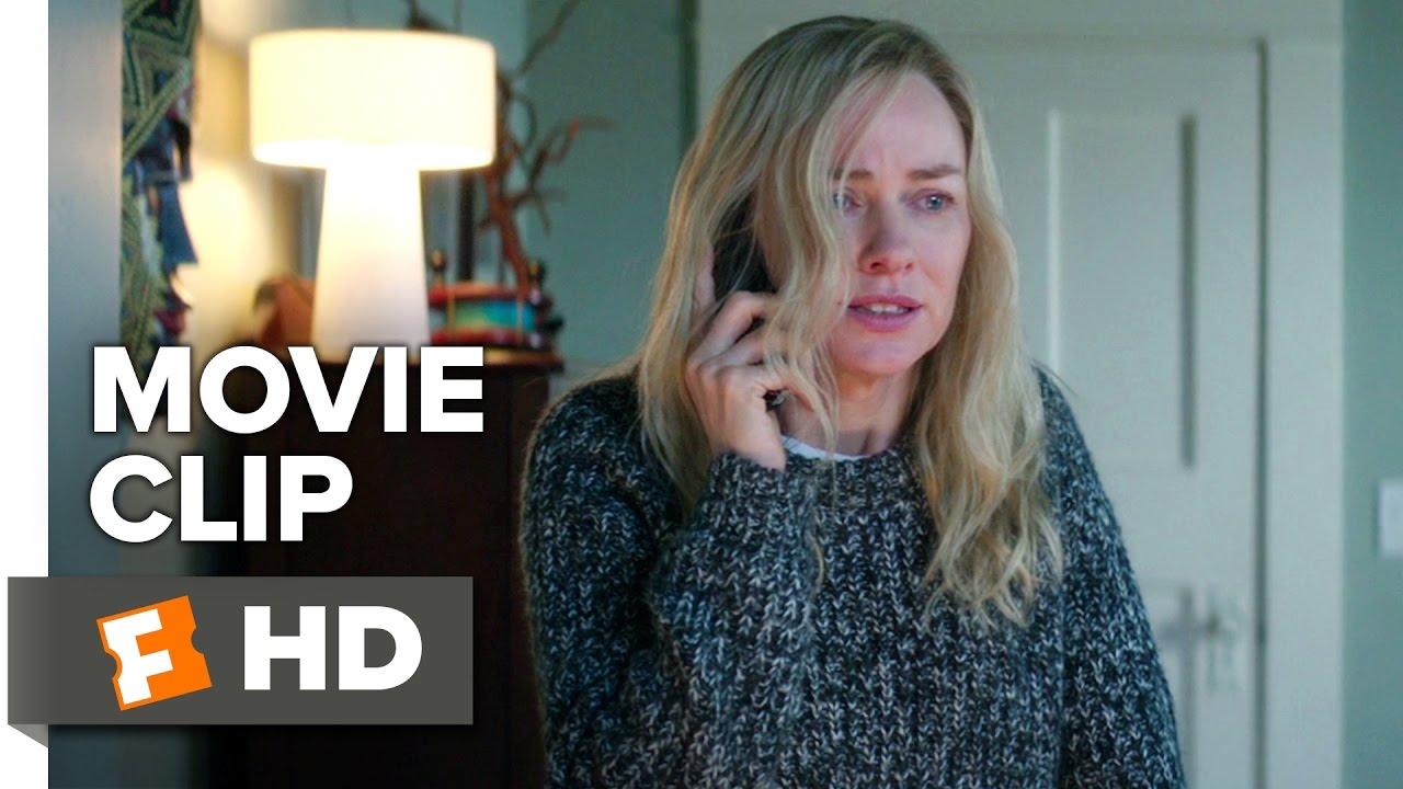 Shut In Movie CLIP - Something's Going On (2016) - Naomi Watts Movie -  YouTube