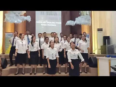 Lagu Rohani Kesaksian