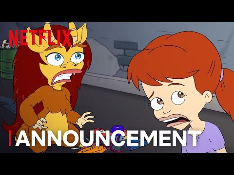 Big Mouth: Season 3 | Announcement [HD] | Netflix