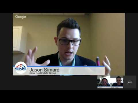 How New Agent Jason Simard Will Sell 90 Homes His 1st Year