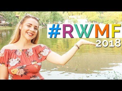 Rainforest World Music Festival (2018) - Kuching, Sarawak
