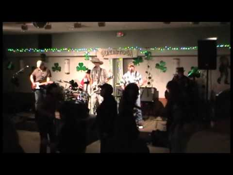 Conestoga - All My Friends Say - Luke Bryan Cover