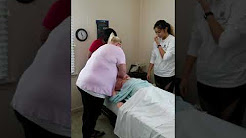 American Heart Association Basic Life Support (BLS/CPR) Classes in Jacksonville