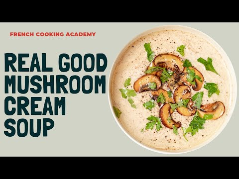 mushroom-velouté-cream-soup-tutorial-|-learn-to-make-all-vegetable-cream-soups