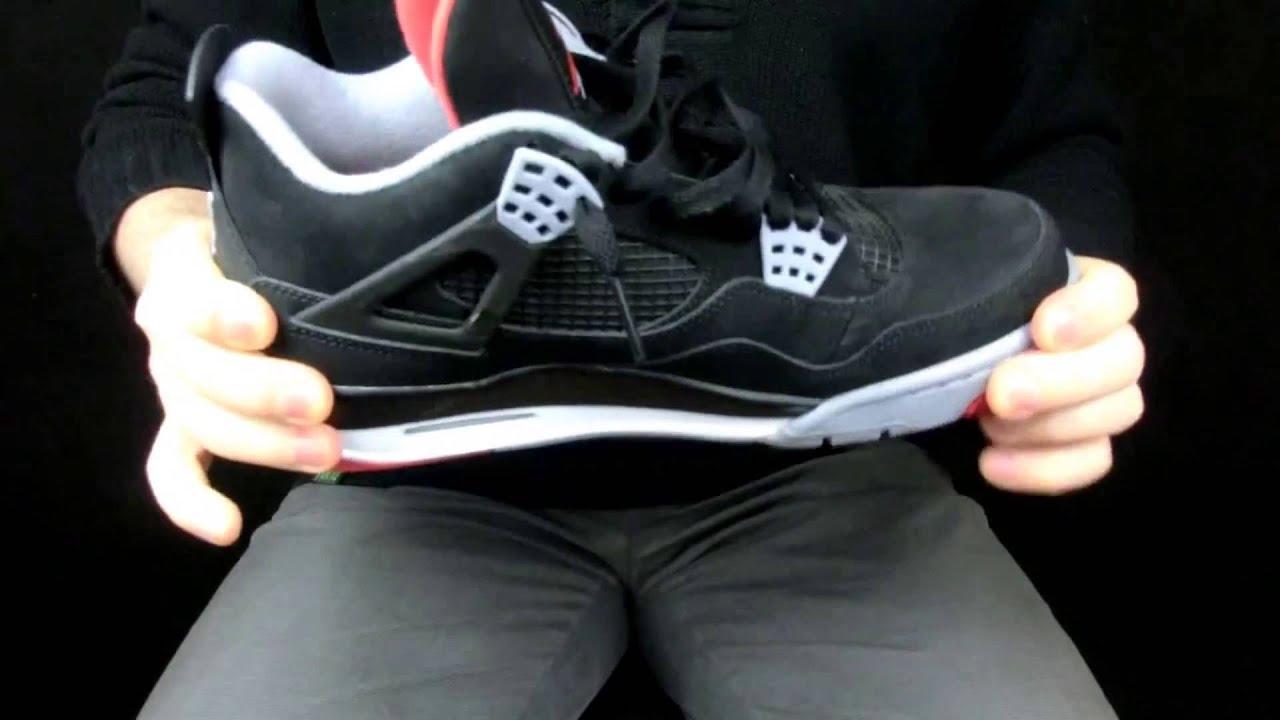 super promocje najwyższa jakość wykwintny design Recenzja butów Air Jordan 4 Retro