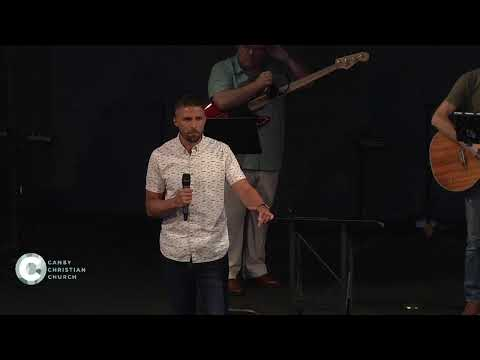 July 21 - 1 Peter: How to Lead