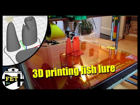 3D-Printing Saves Collectible Lures From A Fishy Ending | Hackaday