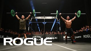 CrossFit 20.1 Open Announcement - presented by Rogue