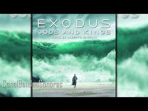 Éxodo: Dioses Y Reyes - Soundtrack + Link De Descarga - HD
