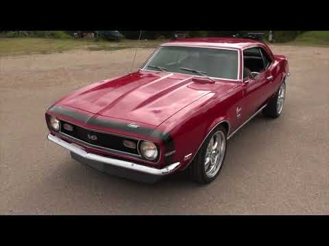 1968 Camaro 327 5 speed manual 1979