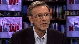"Thom Hartmann on ""The Crash of 2016: The Plot to Destroy America—and What We Can Do to Stop It"""