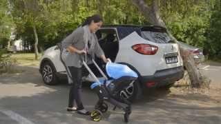 Smyths Toys - Doona Car Seat Stroller