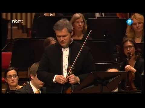 MacMillan James - Violin concerto (2009)