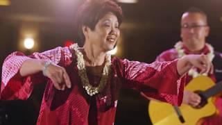 Hoku Zuttermeister - Ku'u Pua Sakura by ハワイ州観光局