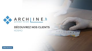 ZW France - Discover our customer : KOSMO [EN]