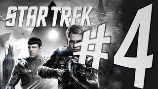 Star Trek - Parte 4: Invasão na Enterprise! [ Detonado Playthrough em PT-BR ]