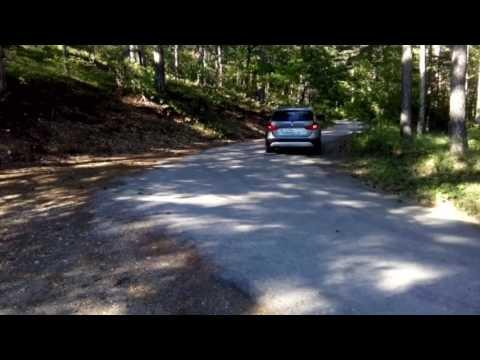 BMW CLUB YALTA клубная гонка в горах