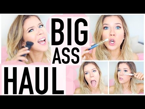 BEAUTY HAUL: I Blacked Out Online Shopping