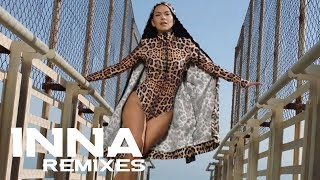INNA - Me Gusta Gurkan Kiyak Remix (VIDEO)