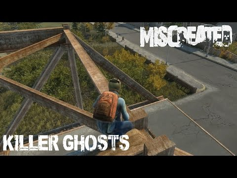 Miscreated - Killer Ghosts