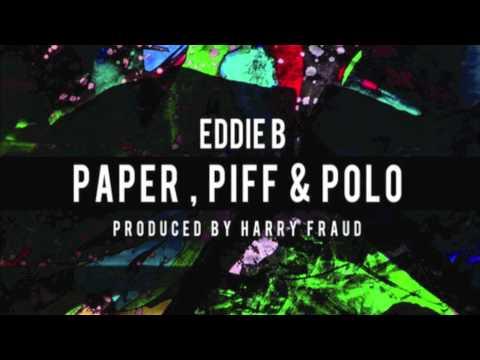 Eddie B ft Adrian Lau - H.G.H. (Produced...