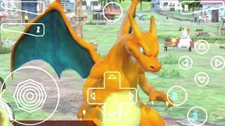 How To Download Pokemon Game For Android With Gameplay