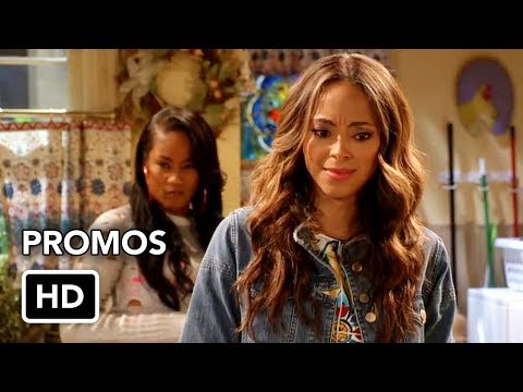 The Carmichael Show Season 3 Promos (HD)