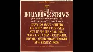 Hollyridge Strings - Dawn (Go Away)