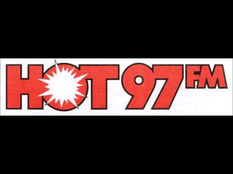 97.1 WQHT (Hot 97 NYC) Saturday Night Dance Party/DJ Mojoe Nicosia Live From The Palladium (1989)