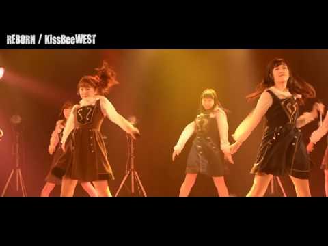 「REBORN」 作曲:KAKKY 作詞:MasayukiSasaki 音源:4thワンマン@HEP HALL.