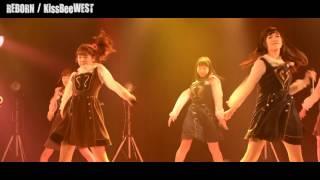 「REBORN」 作曲:KAKKY 作詞:MasayukiSasaki 音源:4thワンマン@HEP ...