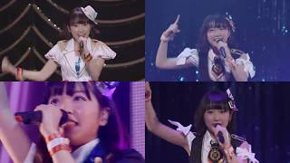 4th 3rd福岡 2nd 3rd名古屋 1080P推奨.