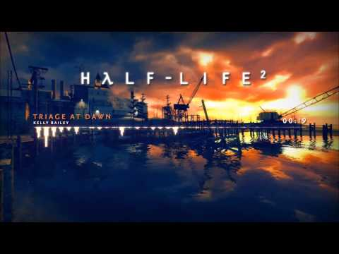"""Half-Life 2"" Soundtrack - Triage at Dawn by Kelly Bailey"
