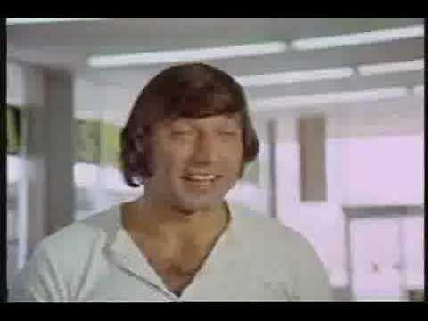 Joe Namath C.C. (Ryder) and Company Intro Sandwich Clip