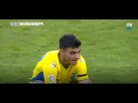 Fútbol pretemporada | Real Betis Bpié. - UD Las Palmas from YouTube · Duration:  1 hour 48 minutes 56 seconds