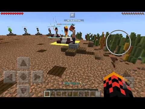 СКАЧАТЬ MINECRAFT PE  BUILD 3 BETA (МАЙНКРАФТ ПЕ