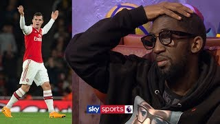 TIER LIST   Brutally ranking Arsenal's Premier League captains   Saturday Social