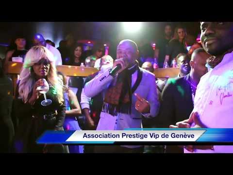 Cassation de l'Association Prestige Vip De Genève - Edition 2017