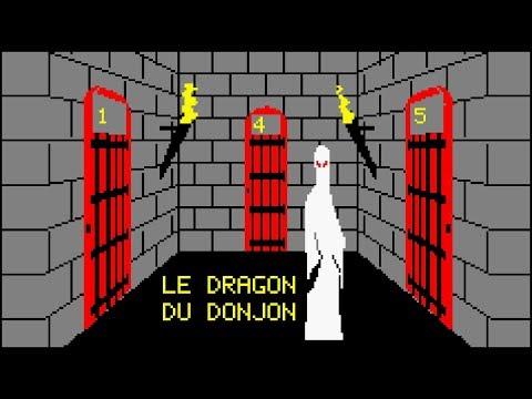 Hector Longplay ⚔ Le Dragon du Donjon ⚔ RPG