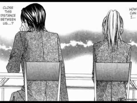 Manga couples crush youtube - Image manga couple ...
