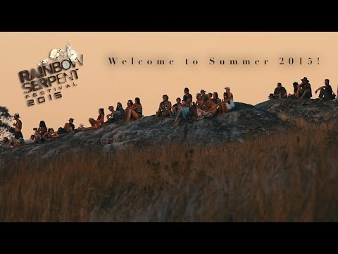 RSF 2015 - Welcome To Summer! - [Official]