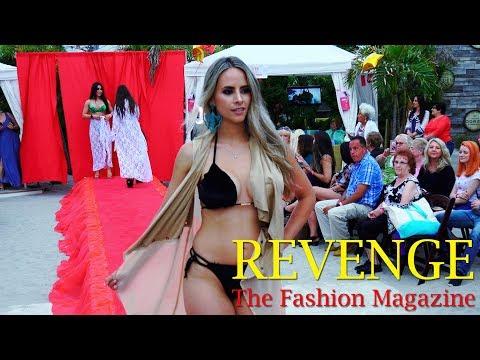 Ta Chic Boutique @ Jersey Shore Fashion Show 2018