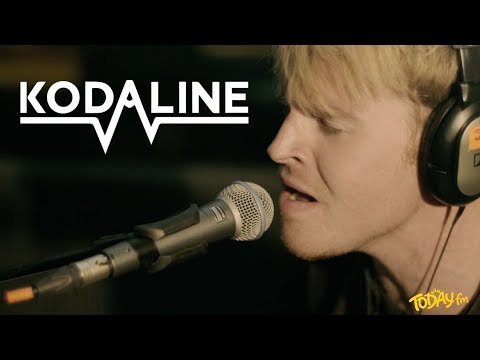 Kodaline - Brother (Today FM)