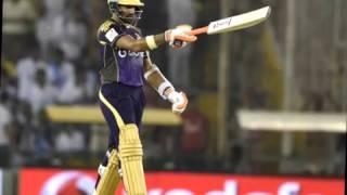 IPL-10!! रॉबिन उथप्पा की ये पारी नहीं देखी, तो कुछ नहीं देखा, पुणे की धज्जियां उड़ाई, 6 SIX, 7 FOUR 2017 Video