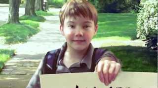 That Pet Finder Kid - Middle Grade Book Trailer